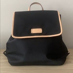 Kate Spade - Medium Backpack - Black